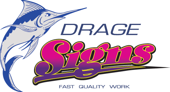 Drage Signs